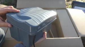 bateria bomba agua solar