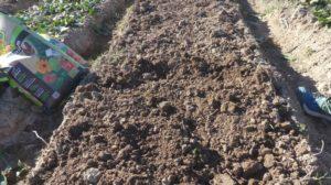 mejorar suelo arcilloso