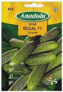 paquete de semillas F1